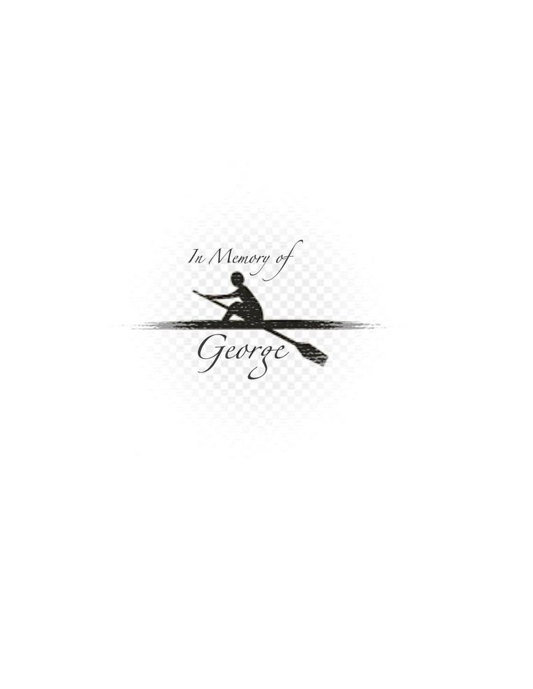 A Tribute to George A. Sharrow