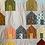 Thumbnail: Walk Around the Block Lap Quilt