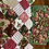 Thumbnail: Table Runner and 4 Matching Placemats