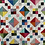 Thumbnail: Pin Drop Lap Quilt