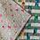 Thumbnail: Floral Weave Lap/Nap Quilt
