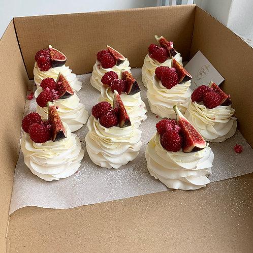 Pavlove tortičky