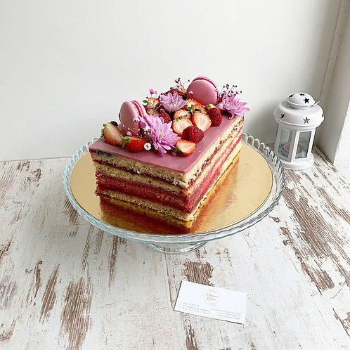 Punčáková torta