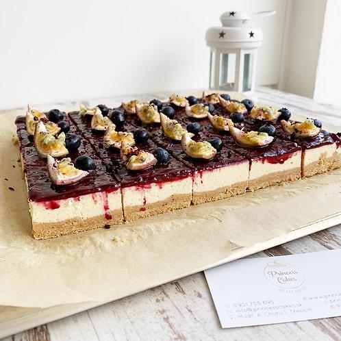 Cheesecake kocky