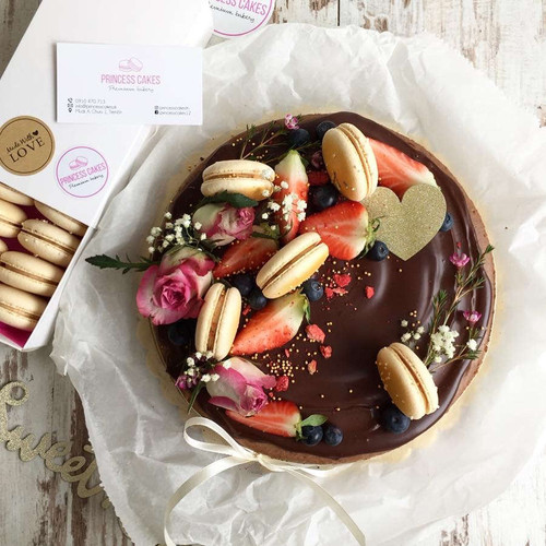 cheesecake-s-makronkami-princess-cakes-t