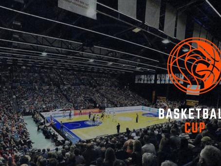 Basketball Cup gecanceld