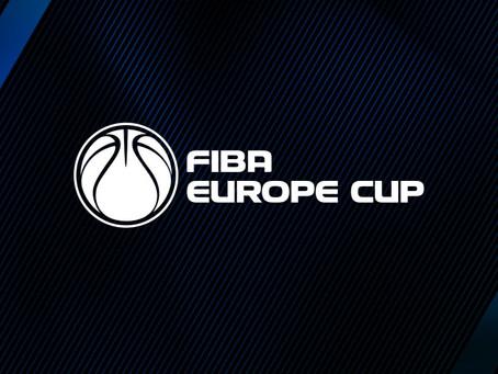 Zoveel kost de FIBA Europe Cup