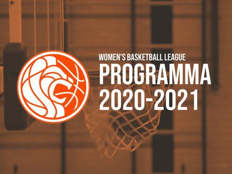 Programma WBL 2020/2021