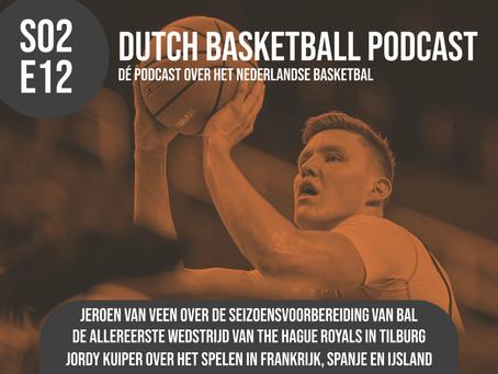 S02E12: 'De allereerste van Den Haag'