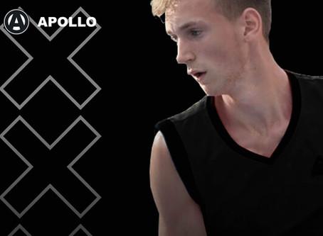 Youri Hoexum naar Apollo Amsterdam