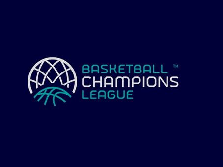 Donar tegen Keravnos in de kwalificatie-finale Champions League