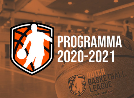 Programma DBL 2020/2021