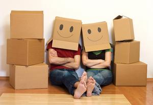 Dois-je déménager seul ou avec des professionnels ?