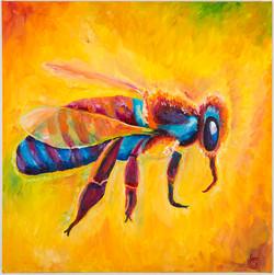 Bee-ing