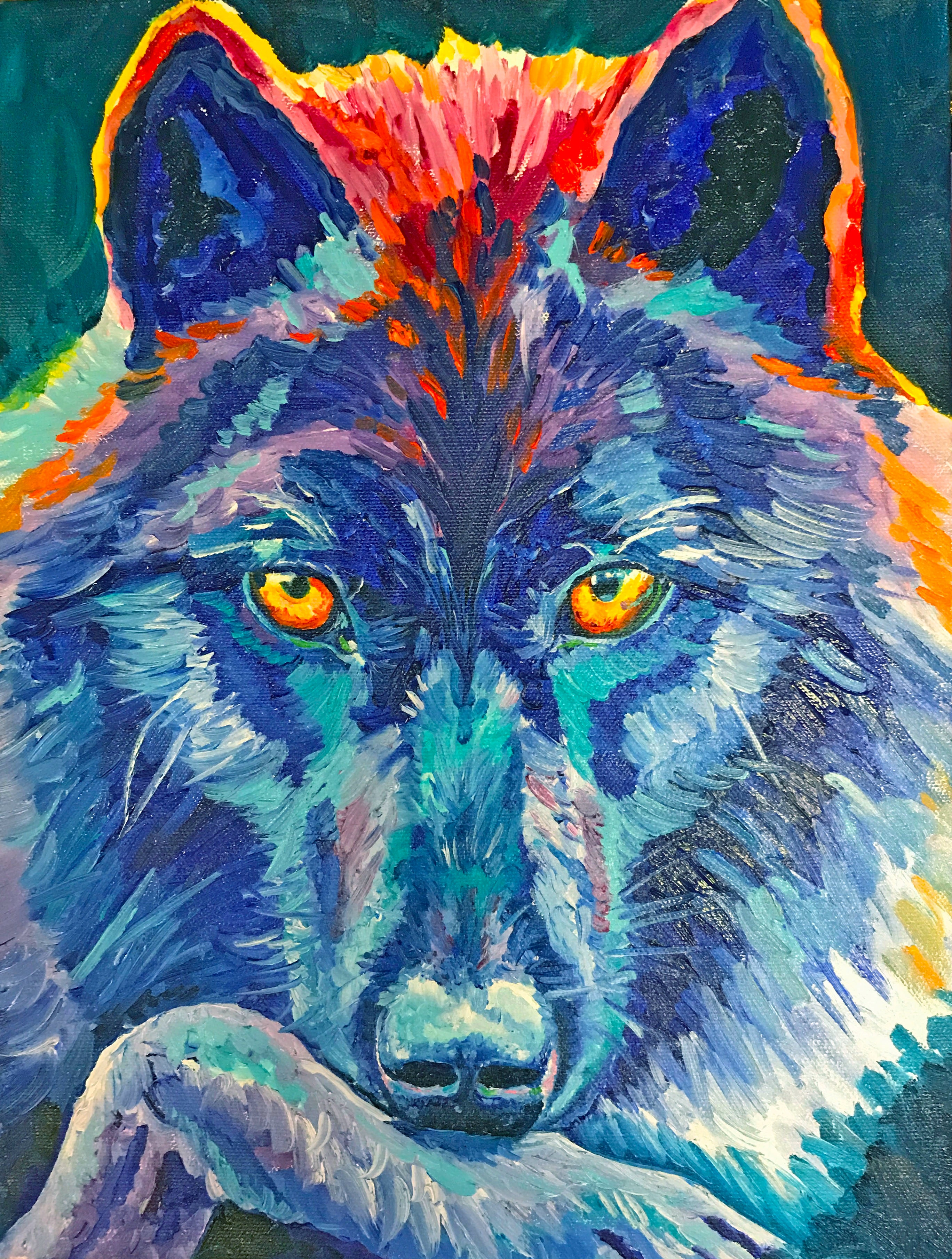 blue wolf, .jpg