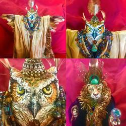 Spirit Figurines
