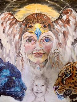 gardian spirits