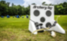 Camp-Canaan-Archery-Tag-located-in-Rock-