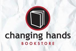 Changing Hands Bookstore Presents: Desmond is Amazing in Conversation with Nevaeh McKenzie