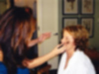 Makeup Service in Camarillo, Makeup service in Ventura County, makeup service in Santa Barbara County