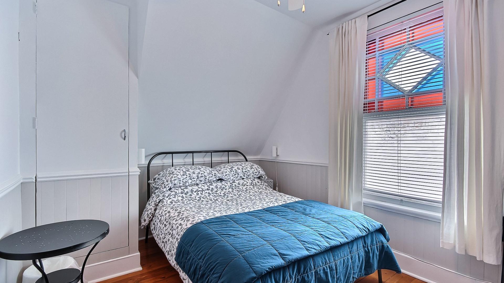 chambre #2 suite