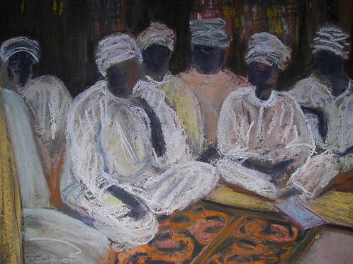 Darfur Discourse