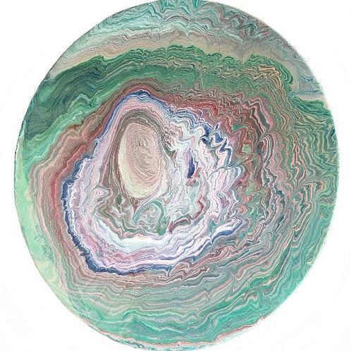 Opal Geode