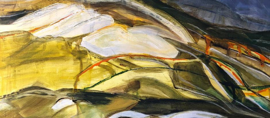 Norwegian paintings