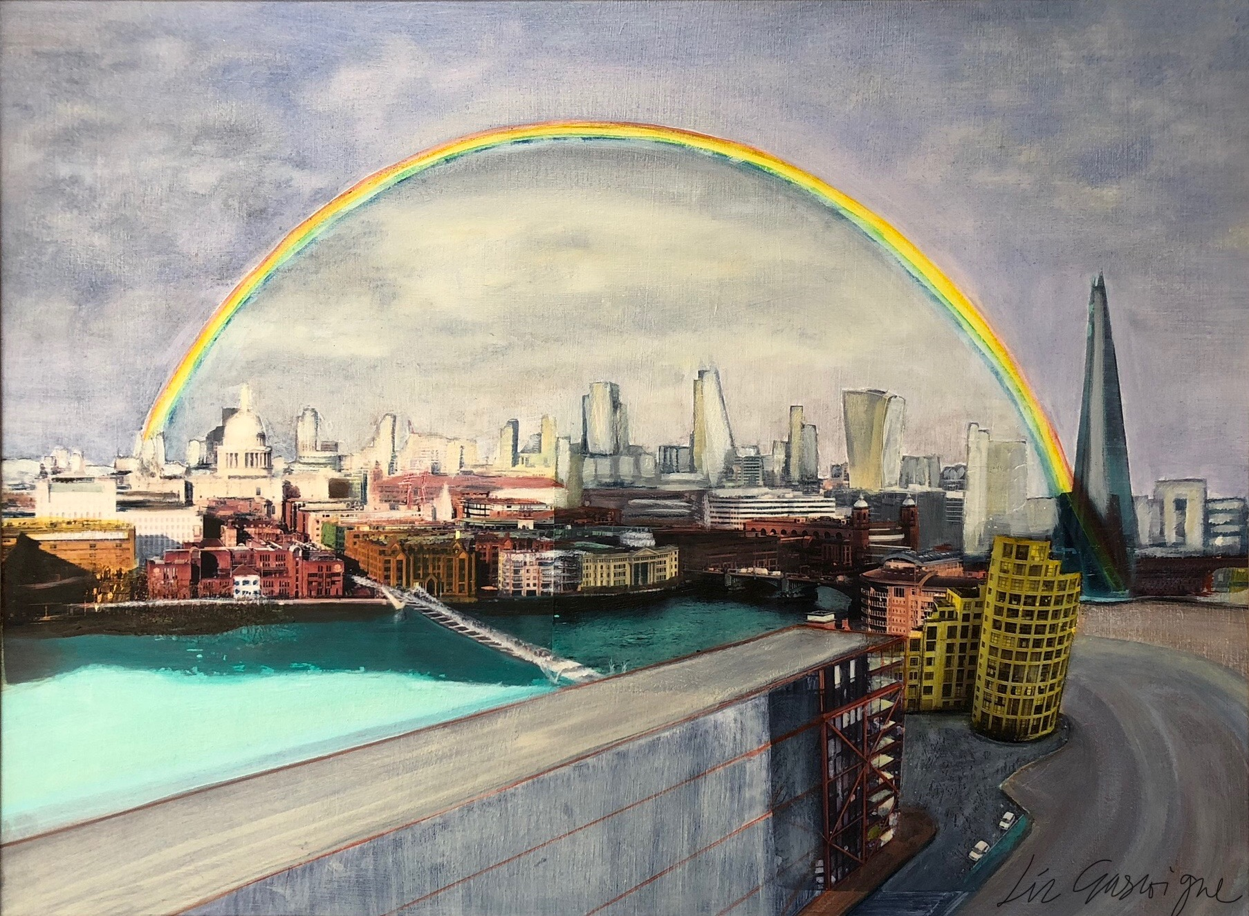London Visualise