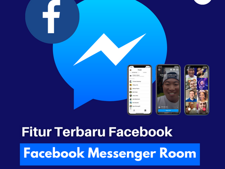 Facebook Messenger Room: Satu Lagi Alternatif Baru Video Conferencing