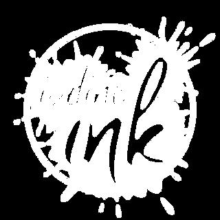 Iodine Ink - Transparent White