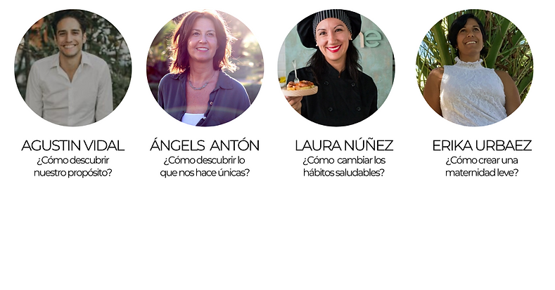 #AGUSTINVIDAL #ANGELSANTON #LAURANUÑEZ #ERIKAURBAEZ