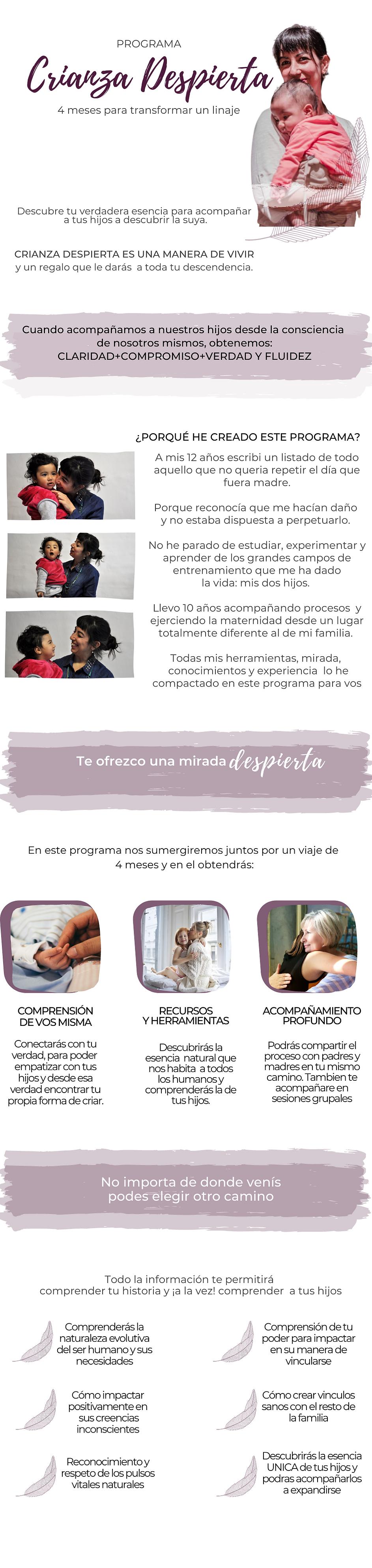 #crianza #maternidad #paternidad #desarr