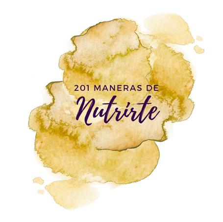 201 MANERAS DE NUTRIRTE