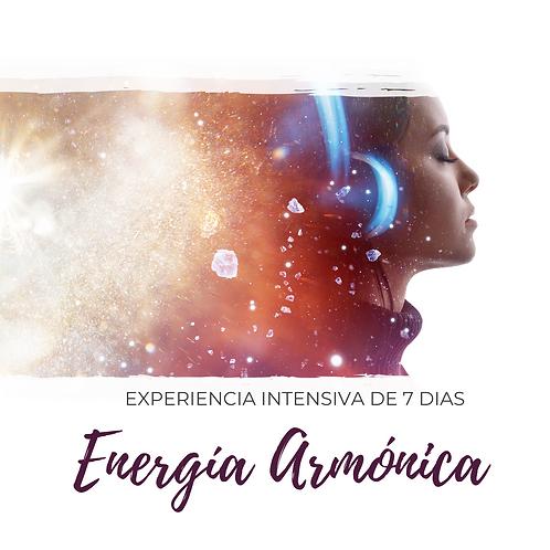 ENERGIA ARMONICA