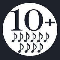 Abopreis 10plus Gesangsunterricht Kevin Volken