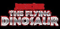 Logo JP the flying Dinosaur