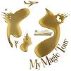 Logo My Magic Tour