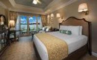 Chambre Grand Floridian Resort & Spa