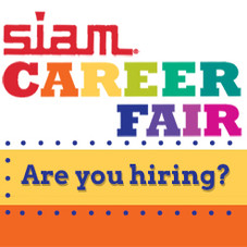 Digital Annual Meeting Career Fair