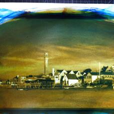 Provincetown dawn