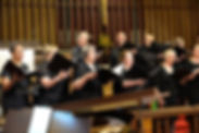 Photo of The Masterworks Chorale