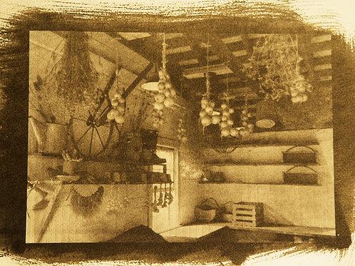 Gardener's Shed, Chanticleer