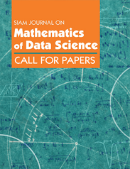 Digital ad for Data Science Journal