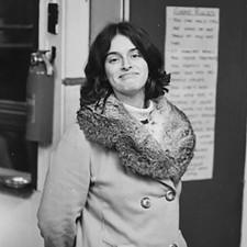 Bernadette 1972
