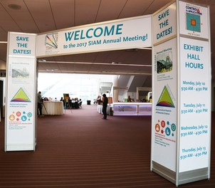Conference display