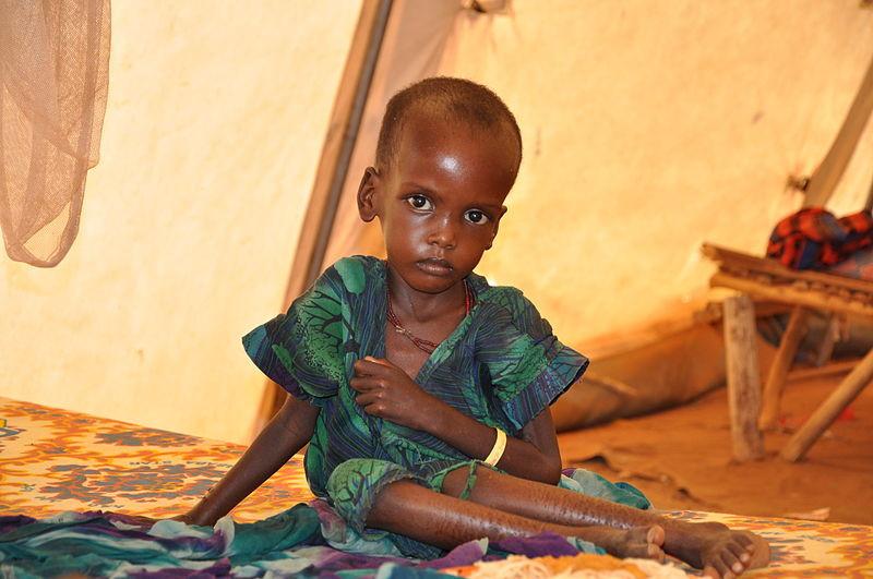 Foto: DFID - UK Department for International Development / Wikimedia Commons