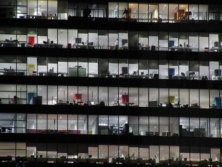 Uzun Çalışma Saatleri ve Koroner Kalp Hastalığı ve Felç Riski