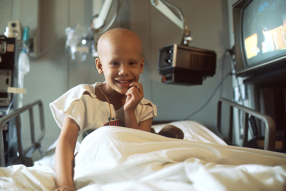 Foto: Bill Branson / National Cancer Institute / Wikimedia Commons