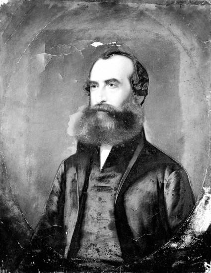 Dr. Thomas Hodgkin, 1798 Middlesex – 1866 Yafa / Foto: Wellcome Library, London